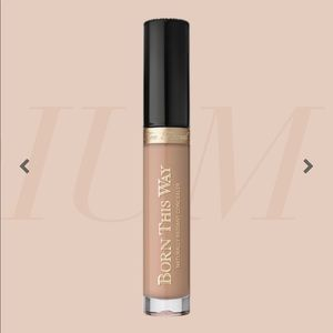 Born This Way Concealer - Medium Tan